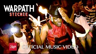 STITCHIE ☆ WARPATH [OFFICIAL VIDEO]