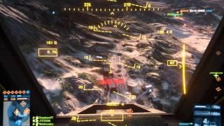 Battlefield 3 PC - Armored Kill - Bandar Desert Gameplay 720p HD