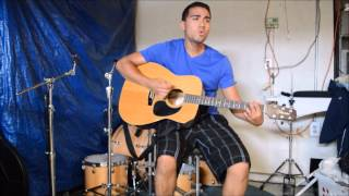 Comeback Story-Kings of Leon: Cover by Steve Soto