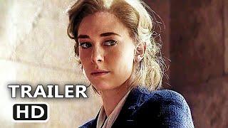 MR JONES Trailer # 2 (2020) Vanessa Kirby, Drama Movie