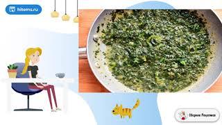 Лимонная паста с сыром и шпинатом Вкусные рецепты с фото пошагово