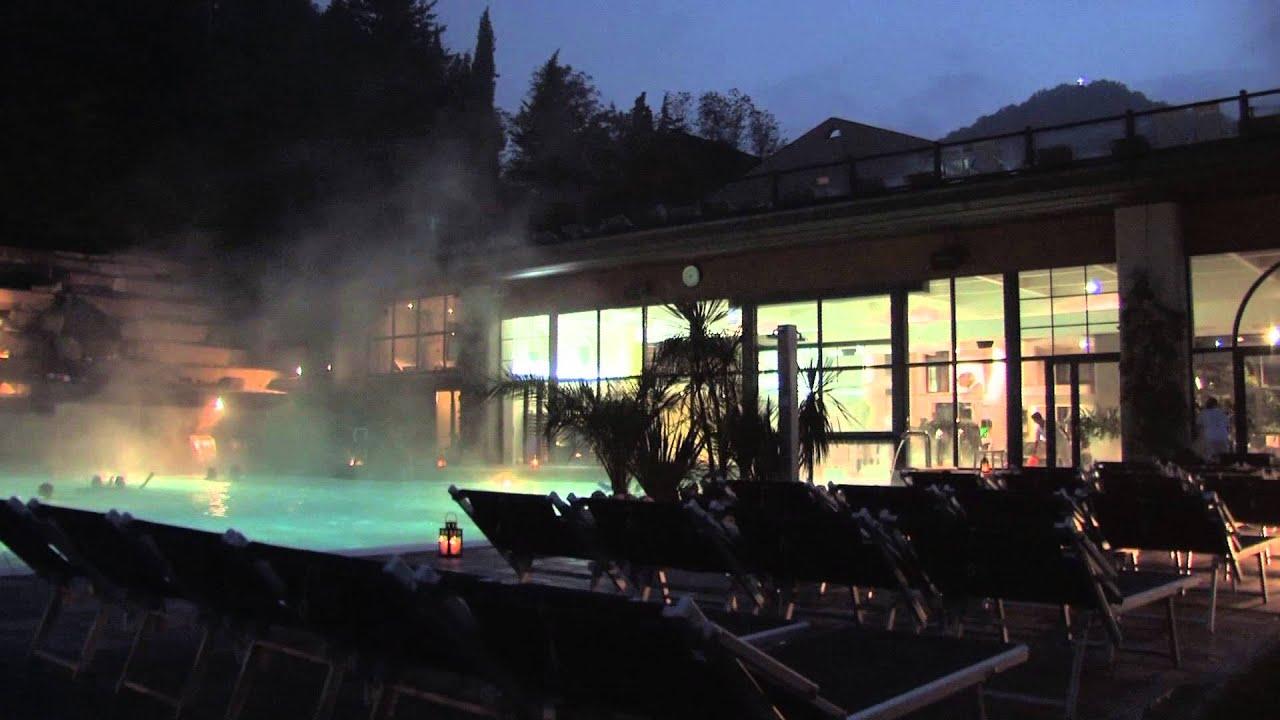 rseo hotel euroterme terme e cure termali youtube