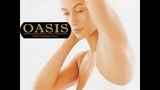 Шугаринг видео  Шугаринг подмышек видео  OASIS