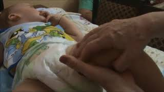 Массаж ног при ДЦП. Признаки неврологии. Особенный ребенок.ЗПРР. Родовая травма