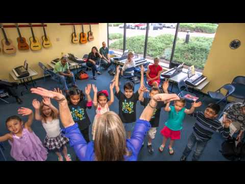 Take a look at Children's Music Academy