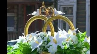 Сегодня в Рыбинске свадебный бум.flv