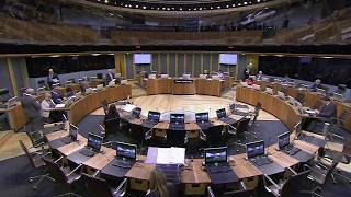 National Assembly for Wales Plenary 21.03.18