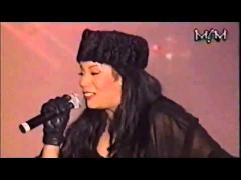 La Bouche 'Be My Lover & I Love To Love' Live Canada 1996