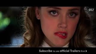 LONDON FIELDS Official Trailer 2018   Amber Heard   Thriller Mystery Movie