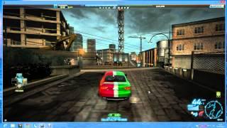 Need For Speed World ita parte 1