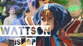 WATTSON.exe IS OP