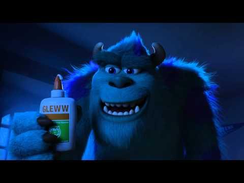 Monsters University Teaser Trailer