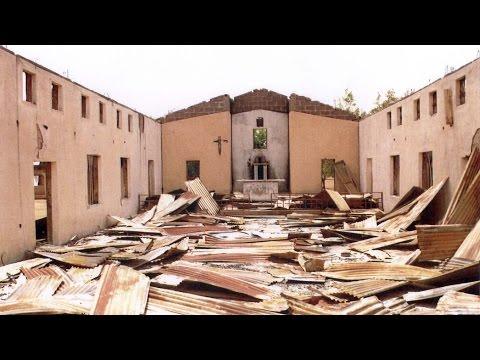 Leoš Halbrštát: Máme omezený prostor směřovat pomoc do Sýrie či Iráku | Missio Interview