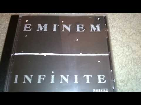 Eminem Infinite Album Review By TonyT