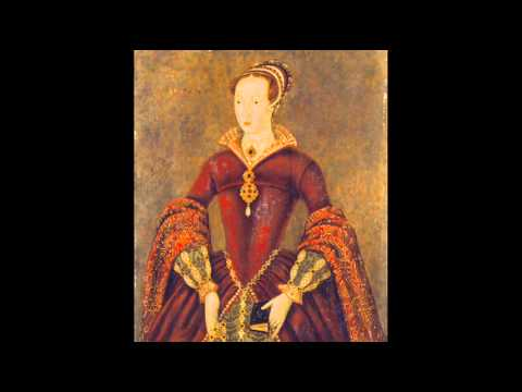 10th July 1553: Lady Jane Grey Becomes Queen Of England