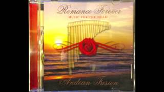 Total eclipse of the heart - panflute