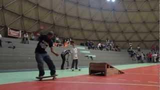 1º Game of Skate4Life Apucarana