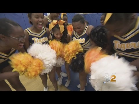 EXCLUSIVE: Cheer Team Reaches Fundraising Goal After CBS2 Report