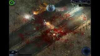 Alien Shooter Vengeance Multiplayer