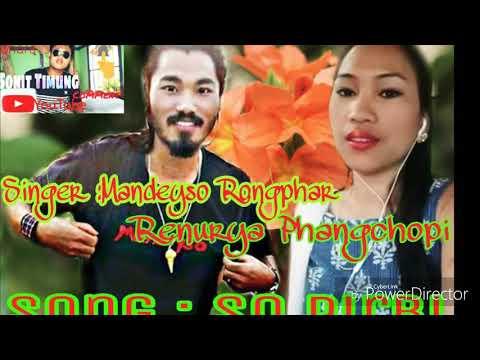 New releasing karbi Song /So Pirbi /Mandeyso Rongphar &Renurya Phangchopi