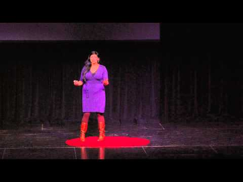 The shifting conversation around citizenship | Julissa Arce | TEDxTexasTechUniversity