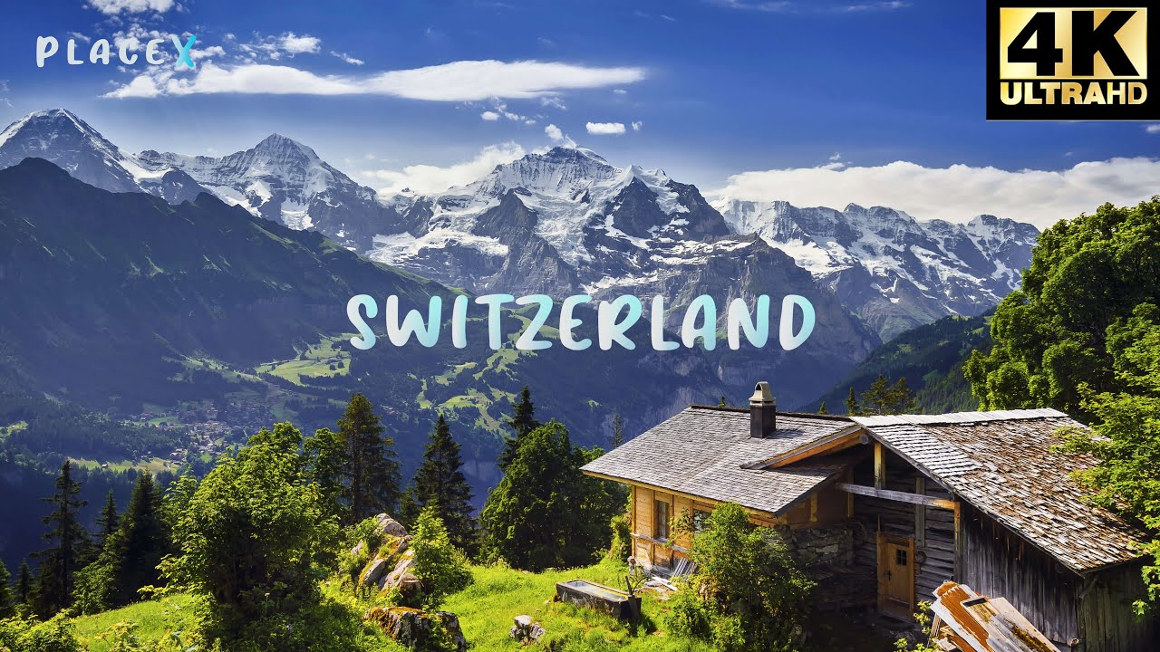 Switzerland wittyperson.com