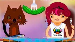 ГОТОВКА ЧЕЛЛЕНДЖ #7 видео для детей - Готовим Вместе еду: чипсы, жарим варим с КИДОМ
