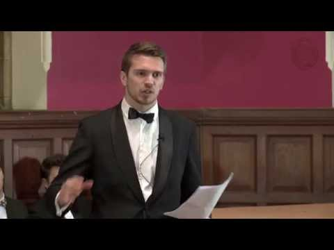 Tim Squirrell   Freedom Of Speech And Right To Offend   Opposition