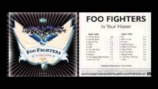 Foo Fighters - In Your Honor 2005 (Instrumental)