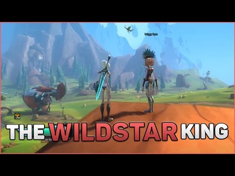 Wildstar Gameplay | Everything The Light Touches Is Our Kingdom.