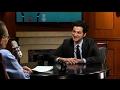 Ben Schwartz wants a 'Stranger Things' cameo and Jewish superhero | Larry King Now | Ora.TV