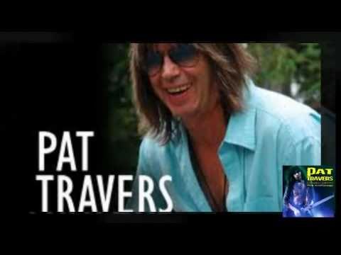 Pat Travers - Black Betty