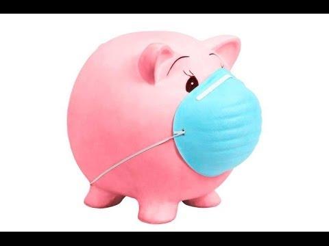 أعراض وطرق الوقاية من إنفلونزا الخنازير