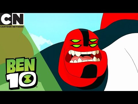 Ben 10   Max To The Max   Cartoon Network