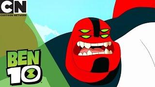 Ben 10 | Max Max | Cartoon Network
