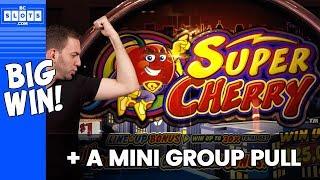 🍒$1200 Mini Group Pull ✦More Big Wins ✦ BCSlots