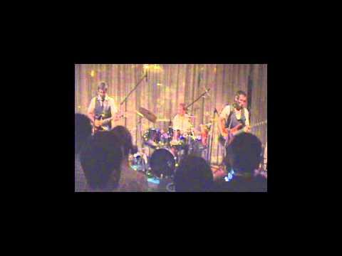 Zorro Martini - Un Paso Atras - Hyatt 2010