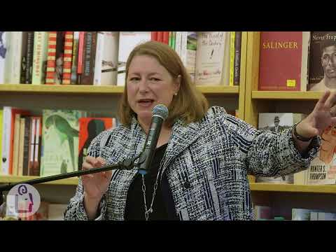 Deborah Harkness at University Book Store - Seattle