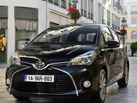 Toyota Yaris супер авто!!!