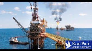 Heaven Forbid! China Sells Oil To North Korea!