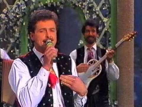 Kastelruther Spatzen   Tränen passen nicht zu dir   Grand Prix der Volksmusik 1990