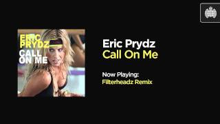 Play Call On Me (Filterheadz Remix)
