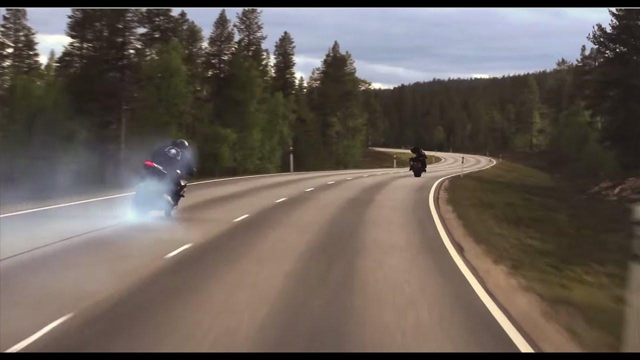 Motorbike Street Drifting Youtube