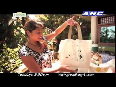 ANC Green Living – Luntian Bags