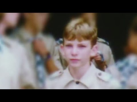 Former Boy Scout sues Mormon church for sexual abuse from YouTube · Duration:  9 minutes 10 seconds