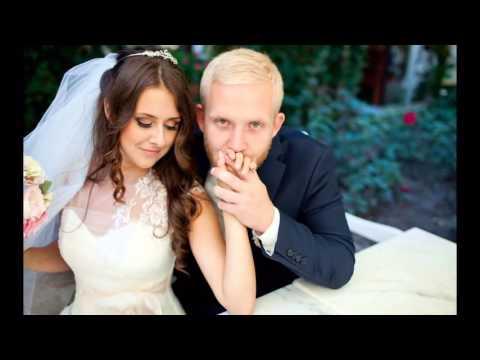 Свадьба Грант и Виктория
