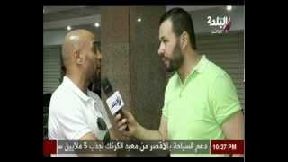 فيديو   علاء عبد الغني يتحدث عن صفقات الزمالك الجديدة