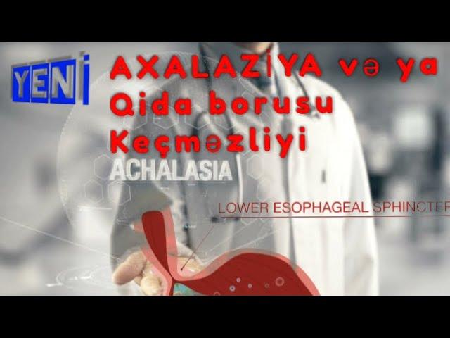 Axalaziya xəstəliyi,Laparoskopik Heller-Dor əməliyyatı