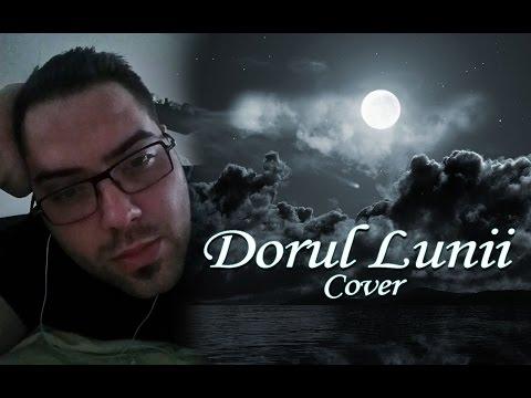 Corina Tepes - Dorul Lunii Cover