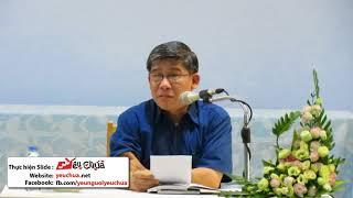 """""""Giá mà con biết Chúa nơi những người đau khổ!"""" - Lm. Vinh Sơn Phạm Xuân Hưng, op."""